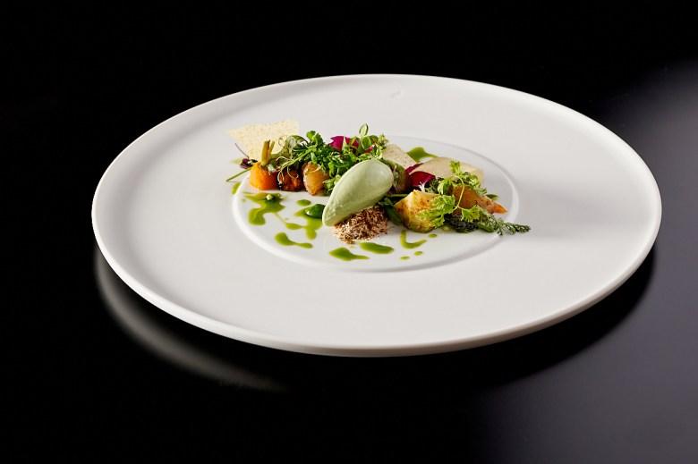 Marcel Schroeder Fotograf Food Schumanns 01 Food Fotografie für das Sternerestaurant Juwel
