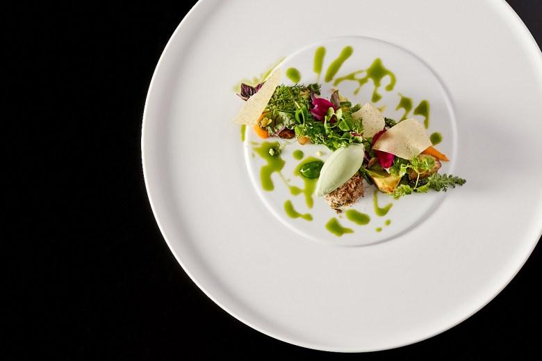 Marcel Schroeder Fotograf Food Schumanns 02 Food Fotografie für das Sternerestaurant Juwel