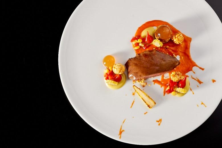 Marcel Schroeder Fotograf Food Schumanns 05 Food Fotografie für das Sternerestaurant Juwel
