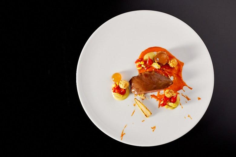 Marcel Schroeder Fotograf Food Schumanns 06 Food Fotografie für das Sternerestaurant Juwel