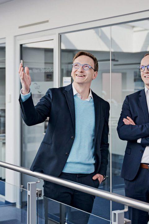 2020 03 18 ULT Portraits 060 Corporate Portraits für STARKE Objekt Relaunch kommerziell, Fotografie, cooperate