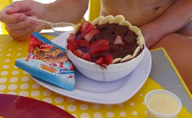 Eten en drinken in Brazilië