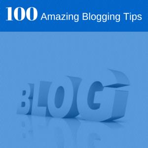 Best Blogging Tips