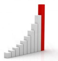 blog traffic increase