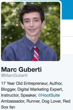 @Marcguberti Bio