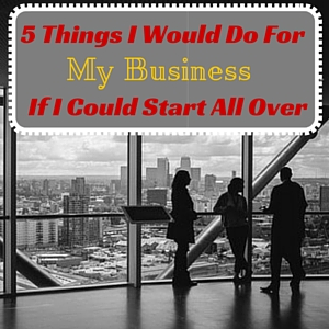 business reflection