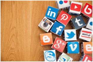 social media audience