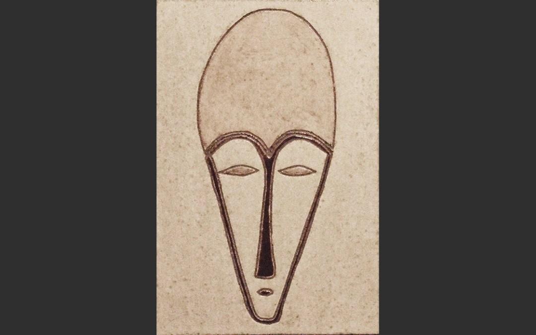 Masque Fang – Cameroun