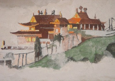 Matthieu Ricard – Namo Buddha
