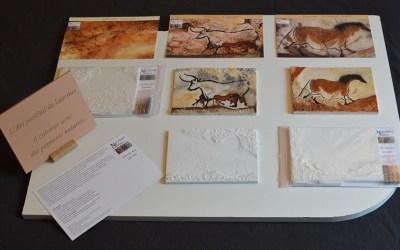 Les kits Lascaux du «Marchand de sables» sont distribués par la Mairie d'Issy-les-Moulineaux.