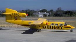 Un avion pour Guernesey