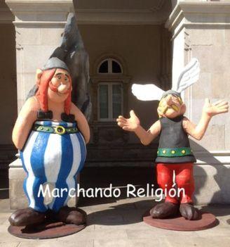 Encuentro interreligioso-Marchando Religión