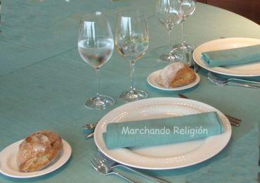 Consejos de Adviento-Marchando Religión