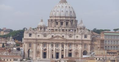 Pío X el Papa del pueblo-Marchando Religion