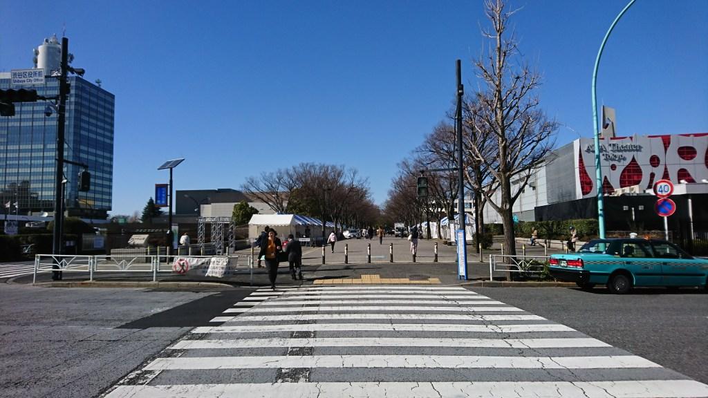 代々木公園20190308(2)