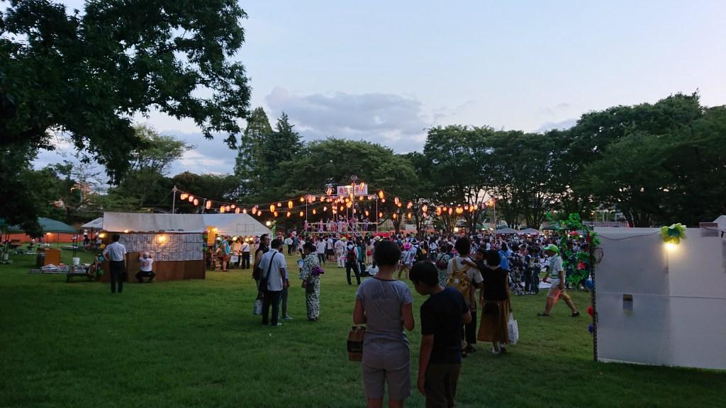 南町田:なんまち祭り20190811(2)