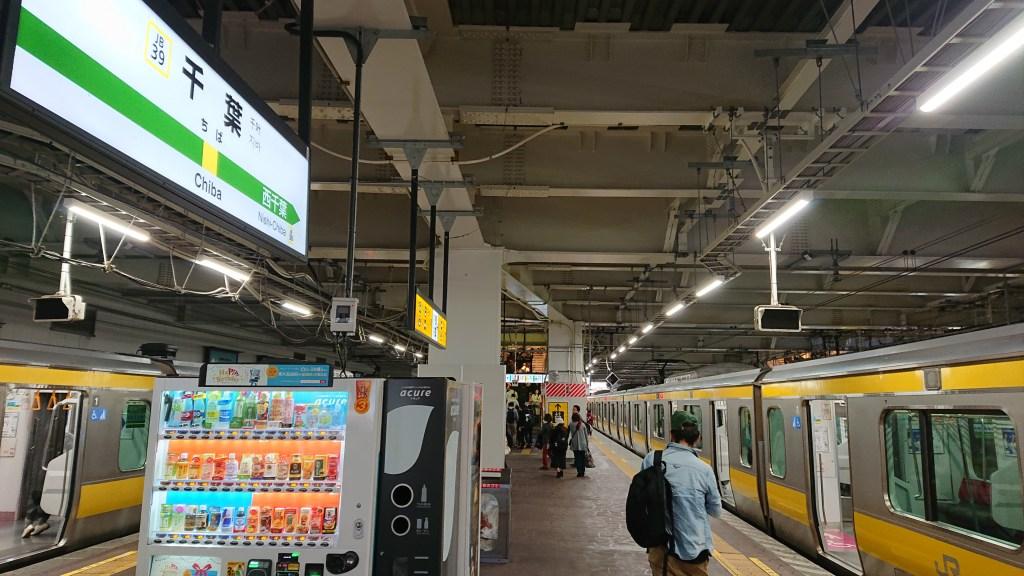 千葉「椿森農の市」20191102(1)