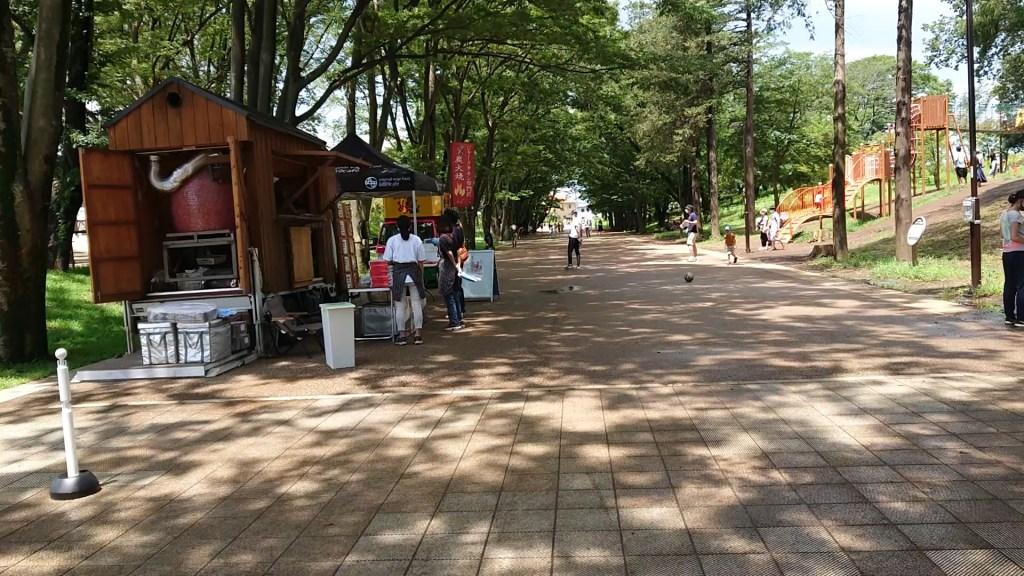 南町田グランベリーパーク20200726(2)
