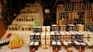 Le miel du Jura zoom