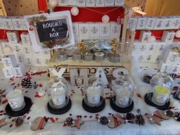 Des bougies parfumées fabriquées à Nantes