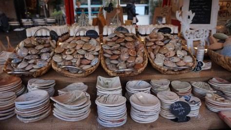 Galets senteur au Marché de Noël de Nantes