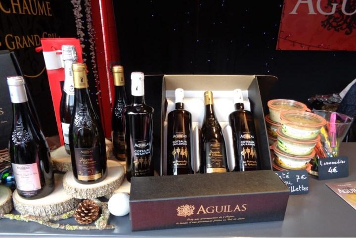 vins des pays de la loire en coffret