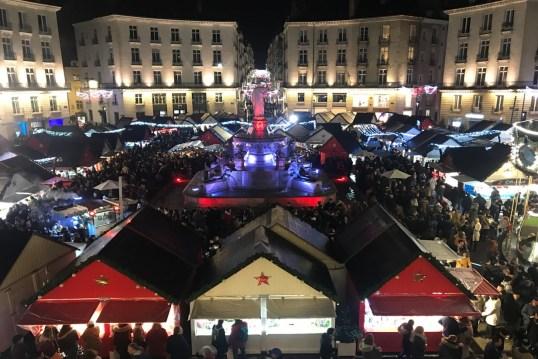 place royale soir