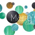 Marie's Clothes – Styliste