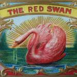 The Red Swan – Textile du monde et décoration