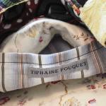 Tiphaine Fouquet – Textile et Tapisserie