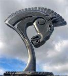 L'Art'elier des Balcons du Dauphiné - Sculpture Bois Métal