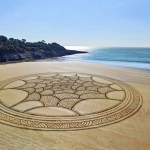Jben Beach Art – Le sable dans tous ses états !