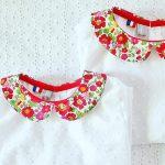 Atelier Rose Anna – Confections artisanales pour bébés et enfants