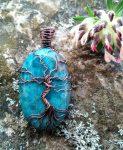 CRE'A FAN - Handmade Wire Jewellery