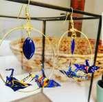 Alegria Earring - Des boucles pour vos Oreilles