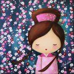Myriam Lakraa - Peinture