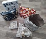 Doudou and co - Couture