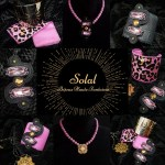 Solal  -  Bijoux Haute Fantaisie