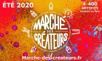 """Le """"plus"""" grand Marché des Créateurs en ligne"""