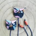 Origami tissu - Vêtements et accessoires
