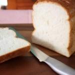 ABC朝日放送テレビ「なるみ・岡村の過ぎるTV」で取り上げられた、泉北堂「極(きわみ)」食パン