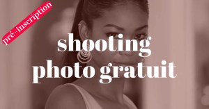 Shooting Photo gratuit Le Marché Afro-Caribéen