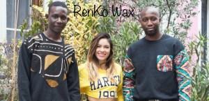 Renko Wax - Profil