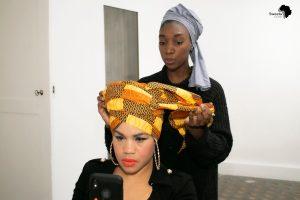 Afro MKT 17