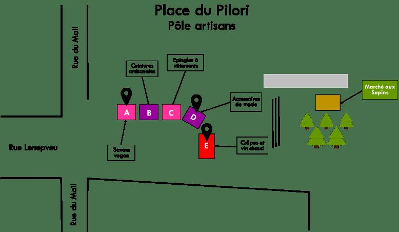 EXPOSANTS PILORI