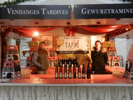 Venez déguster les spécialités alsaciennes présentes au Marché de Noël de Rouen. Laisser vous transporter par les saveurs et les gourmandises de l'Alsace et découvrez le savoir-faire et à la richesse culinaire de cette région