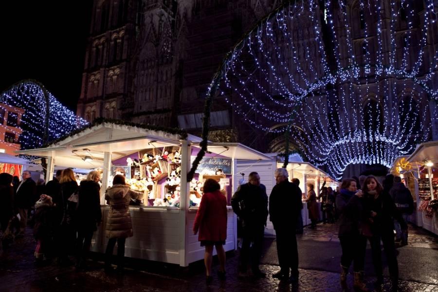 Rouen illuminée