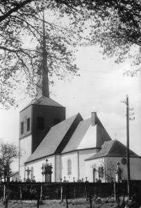 Église Sainte-Marie-Chevigny