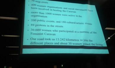 42bis - samedi pleinière Caravane féministe -