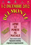BELMONTE APRE LE PORTE AL NATALE